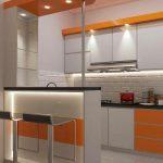 Kitchen Set Area Bekasi