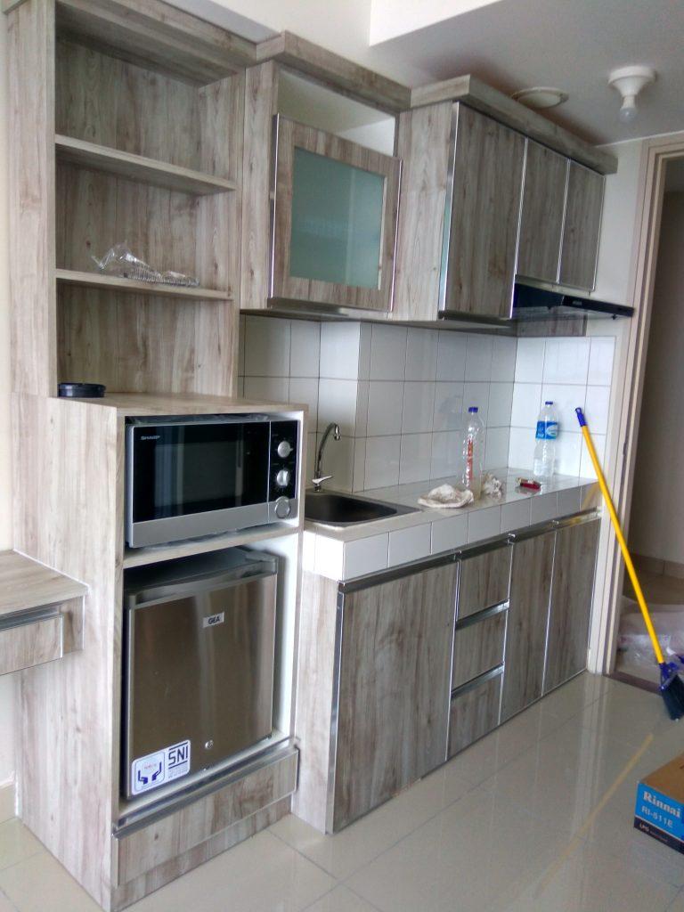 Toko Kitchen Set Bekasi