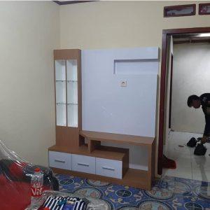 pembuatan backdrop tv bekasi - Jasa Pembuatan Backdrop TV Bekasi