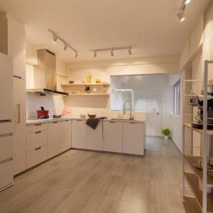 Kitchen Set Bumi Anggrek Bekasi Utara